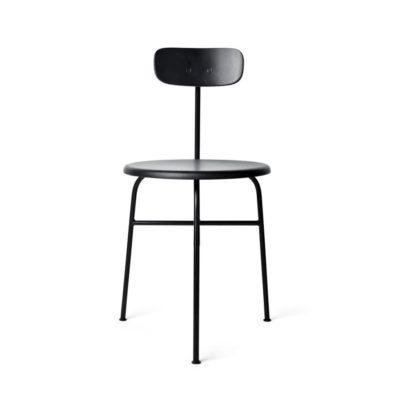 Menu - Afteroom Dining Chair Black