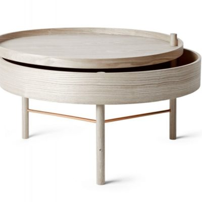 Menu - Turning Table White Oak Copper 1