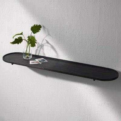 Menu - Wall Tray in Setting