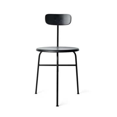 Menu - Afteroom Dining Chair Black