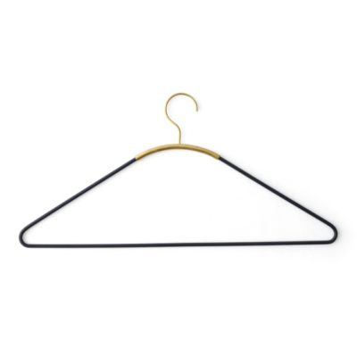 Menu - Ava Hanger Black:Brass