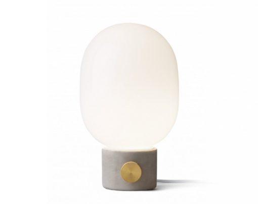 Menu - JWDA Concrete Lamp Concrete:Brass