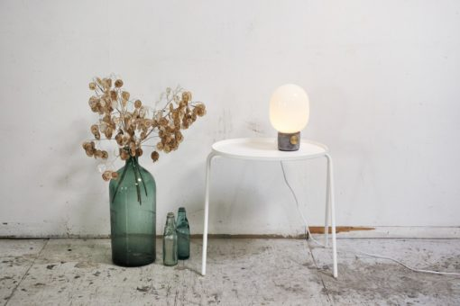 Menu - JWDA Concrete Lamp