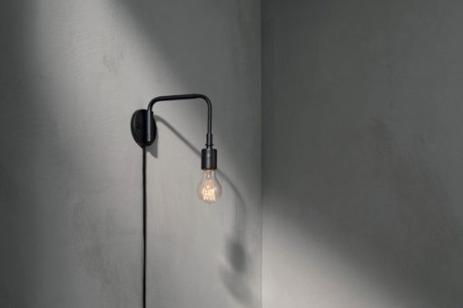 Menu - Staple Lamp