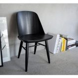 Menu - Synnes DIning Chair in Setting