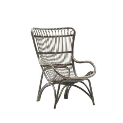 Monet Rattan Chair