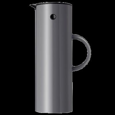 Stelton - EM77 vacuum jug, 1L Slate