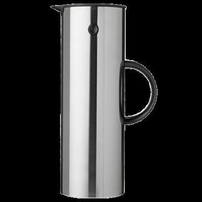 Stelton - EM77 vacuum jug, 1L Steel
