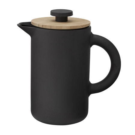 French Press Coffee Maker Nz : Nordic Theo French Press - Stelton - PartridgeDesign