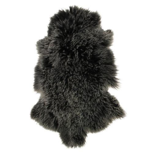 Mongolian Frost Black