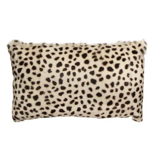 Goat Fur Leopard