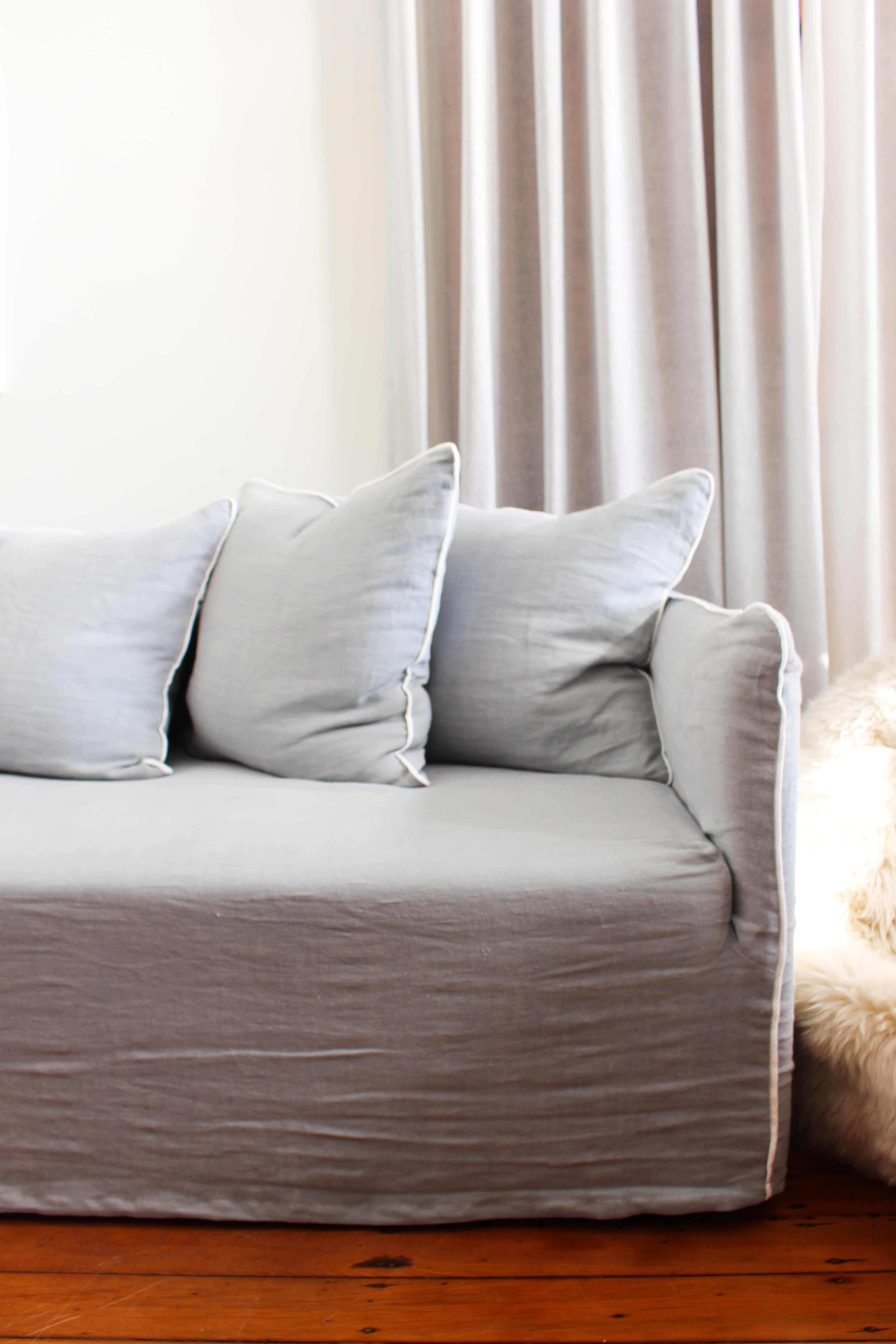 Our Choice of Best Linen Sofa Cover Pictures - Icerunnerblog.com ...