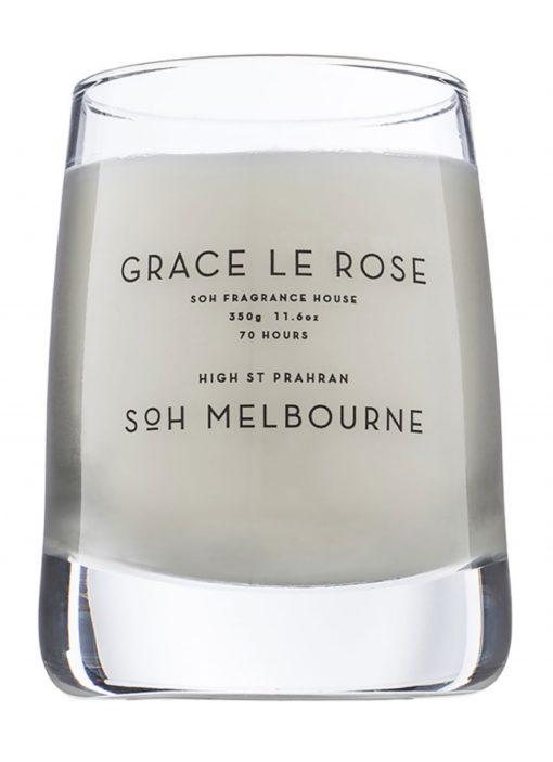 Grace Le Rose