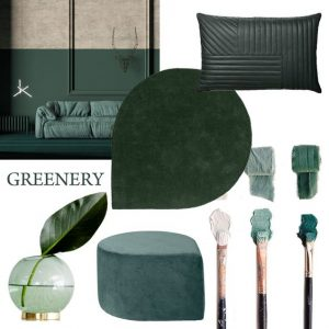 Trend: Green