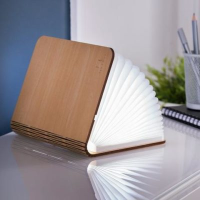 Maple Large LED Booklight