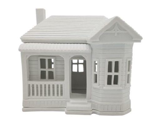 Villa Tealight House